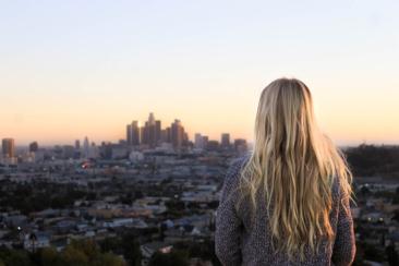 LA-Cityscape