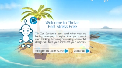 Thrive_welcomescreen